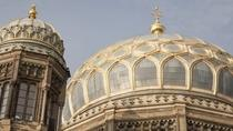 Warnemünde Shore Excursion: Comprehensive Berlin Jewish History Tour, Berlin, Historical & ...