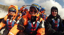 Jetboat Adventure Ride from Reykholt, South Iceland, Jet Boats & Speed Boats