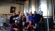 Whistler Craft Brewery Tour, Whistler, Beer & Brewery Tours