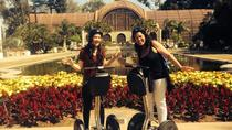 Private Balboa Park Segway Tour, San Diego, Half-day Tours