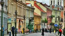 4-Day Small Group Tour of Vilnius Highlights, Vilnius