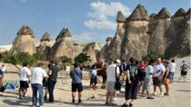 Cappadocia Red Tour with Lunch, Cappadocia, Hiking & Camping