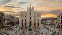 Private Tour: Milan Sightseeing Tour and Serravalle Outlet, Milan, Private Sightseeing Tours