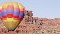 Hot Air Balloon Ride over the Sonoran Desert, Phoenix, Balloon Rides