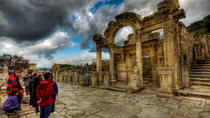 Ephesus Shared Tour for Cruise Passengers from Kusadasi Port, Kusadasi, Day Trips
