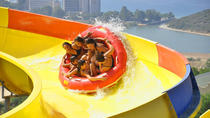 Shore Excursion: Adaland Aquapark and Ephesus Ancient City Tour from Kusadasi , Kusadasi, Ports of ...