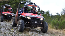 2 Hour Buggy Tour in Vic, Barcelona, 4WD, ATV & Off-Road Tours