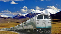 Small-Group 5-Night Lhasa Tour: Train from Beijing, Beijing, Multi-day Tours