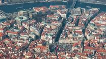 Exclusive Sightseeing Flight above Prague City Center, Prague, Helicopter Tours