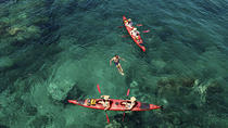 3 Islands Sea Kayaking Day Trip, Zadar, Kayaking & Canoeing