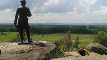 Private Gettysburg Battlefield Day Trip from Greater Washington DC Area, Washington DC, Private Day ...