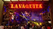 Skip the Line: La Vaquita Open Bar in Cancun, Cancun, Bar, Club & Pub Tours