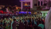 Skip the Line: Mandala Beach Pool Party with Open Bar in Cancun, Cancún