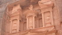 2-Day Tour: Petra, Madaba, Kings Way, Karak Castle and Little Petra, Amman, Overnight Tours