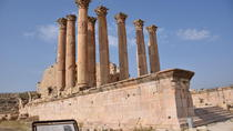 4-Day Private Tour: Jerash Petra Wadi Rum Gulf of Aqaba and Dead Sea, Amman, 3-Day Tours