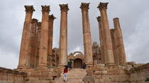 Full-Day Private Trip to Jerash Umm Qais and Ajloun Castle from Amman, Amman, Private Day Trips