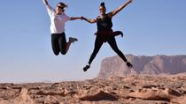 Three Days Tour Petra - Wadi Rum - Gulf of Aqaba and Dead Sea, Amman, 3-Day Tours