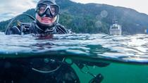 Scuba Diving in Howe Sound, Vancouver, Scuba Diving