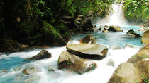 Full-Day Rio Celeste Tour From La Fortuna, La Fortuna, Hiking & Camping