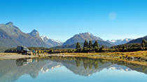 Glenorchy Lord of the Rings Off-Road 4X4 Adventure from Queenstown , Queenstown, 4WD, ATV & ...