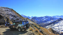 Skippers Canyon Off-Road 4X4 Adventure from Queenstown , Queenstown, 4WD, ATV & Off-Road Tours