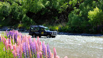 Wakatipu Wine Off-Road 4X4 Adventure from Queenstown, Queenstown, Wine Tasting & Winery Tours