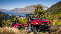 Off-Road U-Drive Challenger Buggy Tour from Queenstown , Queenstown, 4WD, ATV & Off-Road Tours