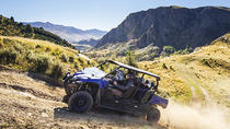 Scenic Guided Off-Road Buggy Tour from Queenstown , Queenstown, 4WD, ATV & Off-Road Tours