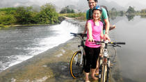 Guilin Mountain Bike Tour to Huajiang River and Countryside, Guilin, Bike & Mountain Bike Tours