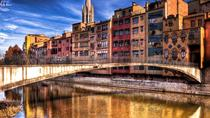 Girona City and County Guided Private Day Trip From Barcelona, Costa Brava, City Tours