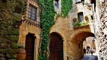 Pals and Peratallada 4-Hour Private Tour from Palamos, Costa Brava, Private Day Trips