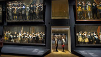 Portrait Gallery of the Golden Age at Hermitage Museum Amsterdam, Amsterdam, Day Cruises