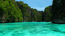 Early Bird Phi Phi Island Tour by Speedboat from Phuket, Phuket
