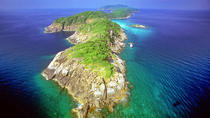 Full-Day VIP Racha Noi, Racha Yai and Coral Island by Speedboat from Phuket, Phuket, Full-day Tours