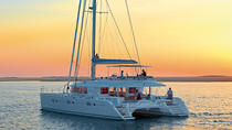 Phuket Catamaran Afternoon Cruise, Phuket, Dinner Cruises