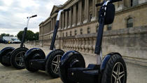 Discover Paris with a Guided Segway Tour, Paris, Segway Tours