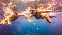 Full-Day Catalina Island Snorkeling Tour from Punta Cana, Punta Cana, Day Cruises