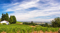 Private Dundee Hills Luxury Wine Tour, Portland