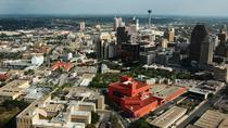 Downtown San Antonio Helicopter Tour, San Antonio