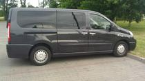 Private Arrival Transfer: Wroclaw Airport to Hotel, Wrocław, Airport & Ground Transfers