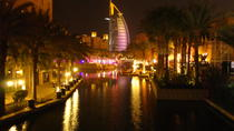 Dubai by Night Tour , Dubai, Nightlife