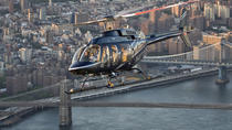 New York Helicopter Tour: Manhattan, Brooklyn and Staten Island, New York City, Helicopter Tours