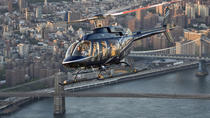 New York Helicopter Tour: Ultimate Manhattan Sightseeing, New York City, Helicopter Tours