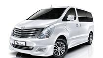 Private Transfer: Singapore Hotel to Mersing Ferry Terminal, Singapore, Private Transfers