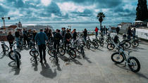 Historic Lisbon: Guided e-Bike Tour, Lisbon, Bike & Mountain Bike Tours