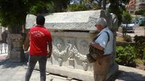 Day tour Visiting the Highlights of Alexandria: The Catacombs Alexandria library Roman Theater , ...