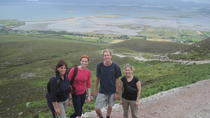 4-Day Adventure Tour of Ireland's West Coast from Galway, Galway