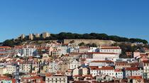 Monumental Lisbon Private Tour - Full Day or Half Day, Lisbon, Walking Tours