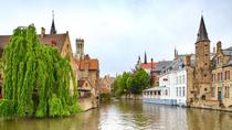 Bruges Day Trip from London by Eurostar, London, Multi-day Tours