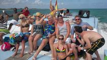 Freeport Party Boat Cruise with Snorkeling, Freeport, Day Cruises